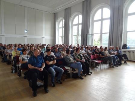 Seminar: Historische Katasterdaten in Sachsen