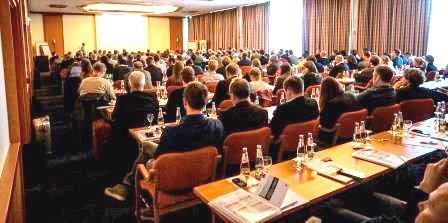 Neuer Besucherrekord bei TLS-Seminar 2016