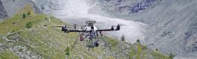 UAV-Seminar des DVW war sensationeller Erfolg