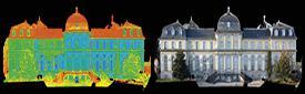 """154. DVW-Seminar """"Terrestrisches Laserscanning 2016 (TLS 2016)"""""""