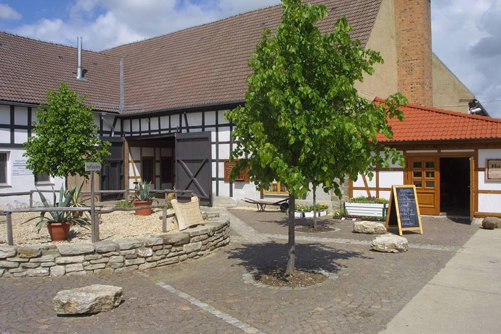 Naturhotel Etzdorf