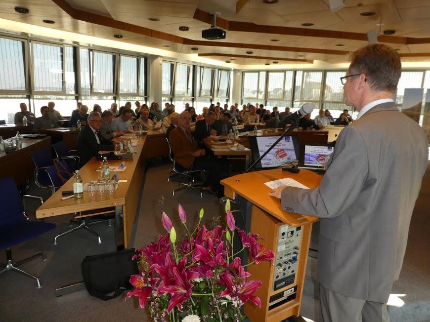 "160. DVW-Seminar ""Bodenrichtwerte 2017"" - komplett ausgebucht"