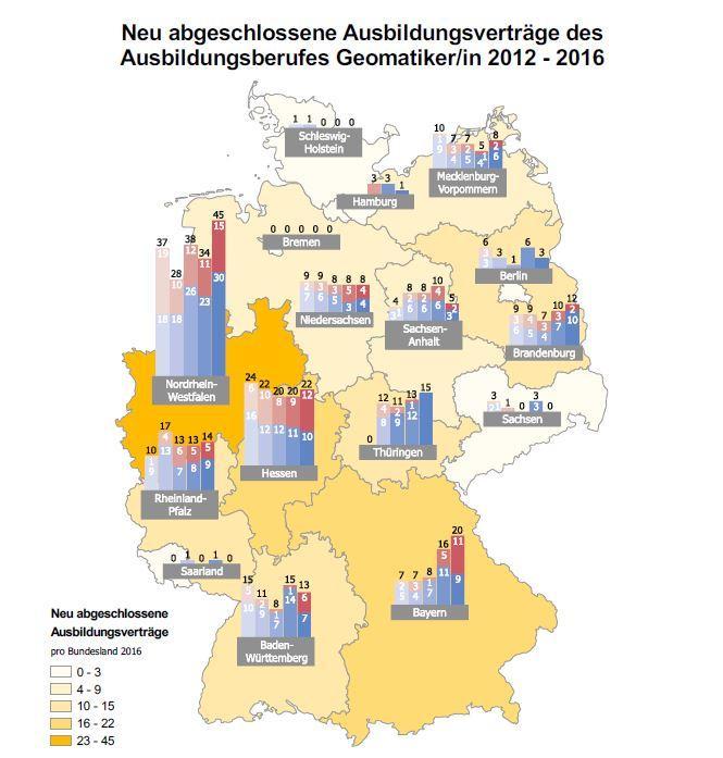 geoportal.de - Karte des Monats August 2017