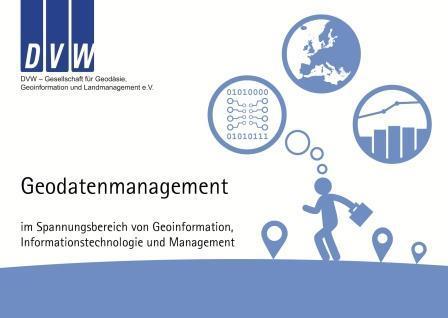 Begriffsdefinition für das Geodatenmanagement