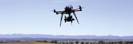 169. DVW-Seminar: UAV 2018 - Vermessung mit unbemannten Flugsystemen