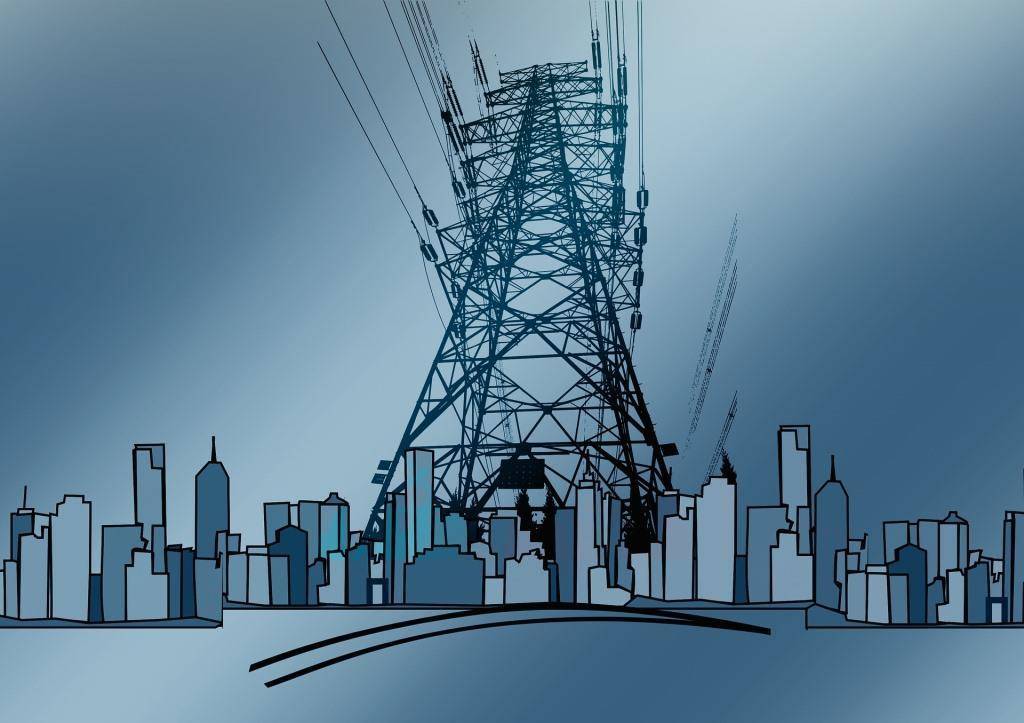 GNSS-Einsatz in der Netzdokumentation der Energieversorgung (Bild: pixabay)
