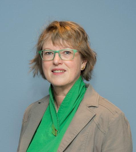 Gabriele Dasse aus DVW-Mitgliederversammlung verabschiedet