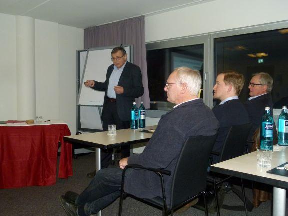 Willfried Schwarz (Foto: DVW NRW)