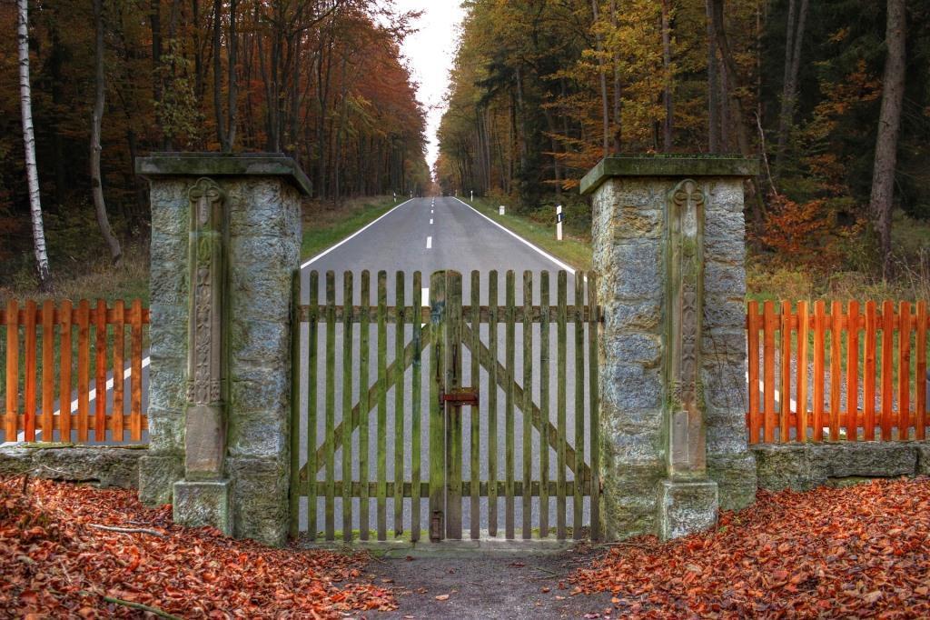 Das Merkblatt gibt Hinweise zur Bewertung von Wegerechten (Foto: pixabay)