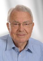 Helmut Moritz (Foto: OEAW)