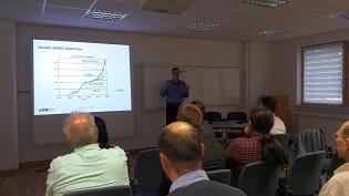 BKG-Seminar (Bild: ©DVW Sachsen)