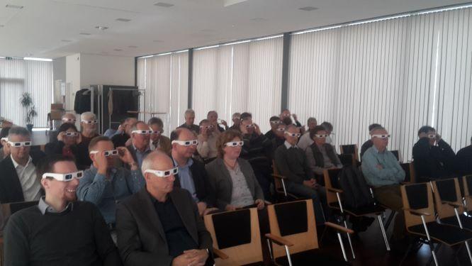 Fachtagung und Mitgliederversammlung in Sachsen (Foto: Raderecht)