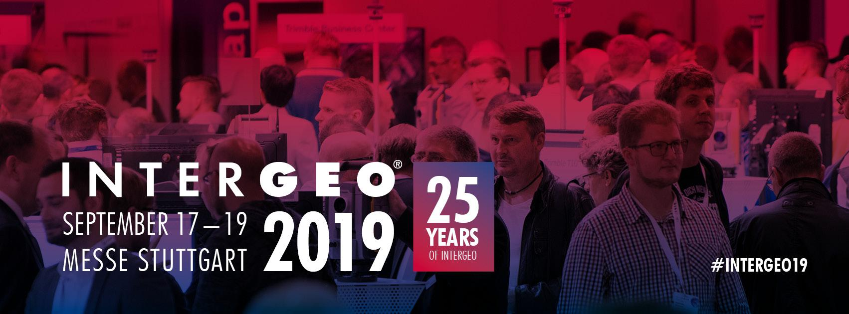 INTERGEO 2019 - Tag 2