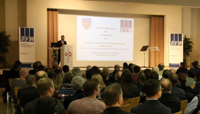 Fachtagung und Mitgliederversammlung in Limburg (Foto: Fletling)
