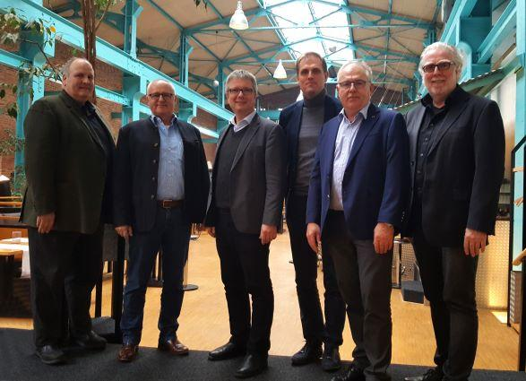 IGG-Klausurtagung in Papenburg (Foto: IGG)