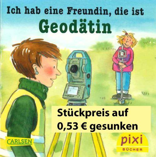 Pixi Geodätin