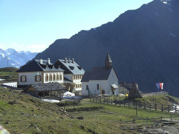 Fachexkursion Südtirol (Bild: © Dr. Franz Schlosser)