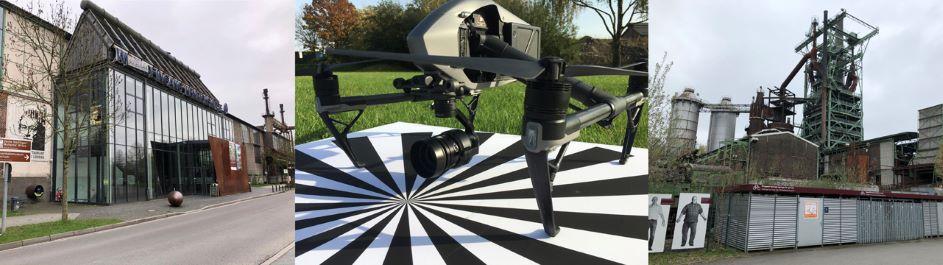 185. DVW Seminar UAV 2020