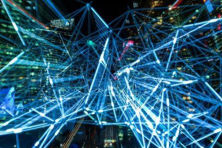 vernetze Daten