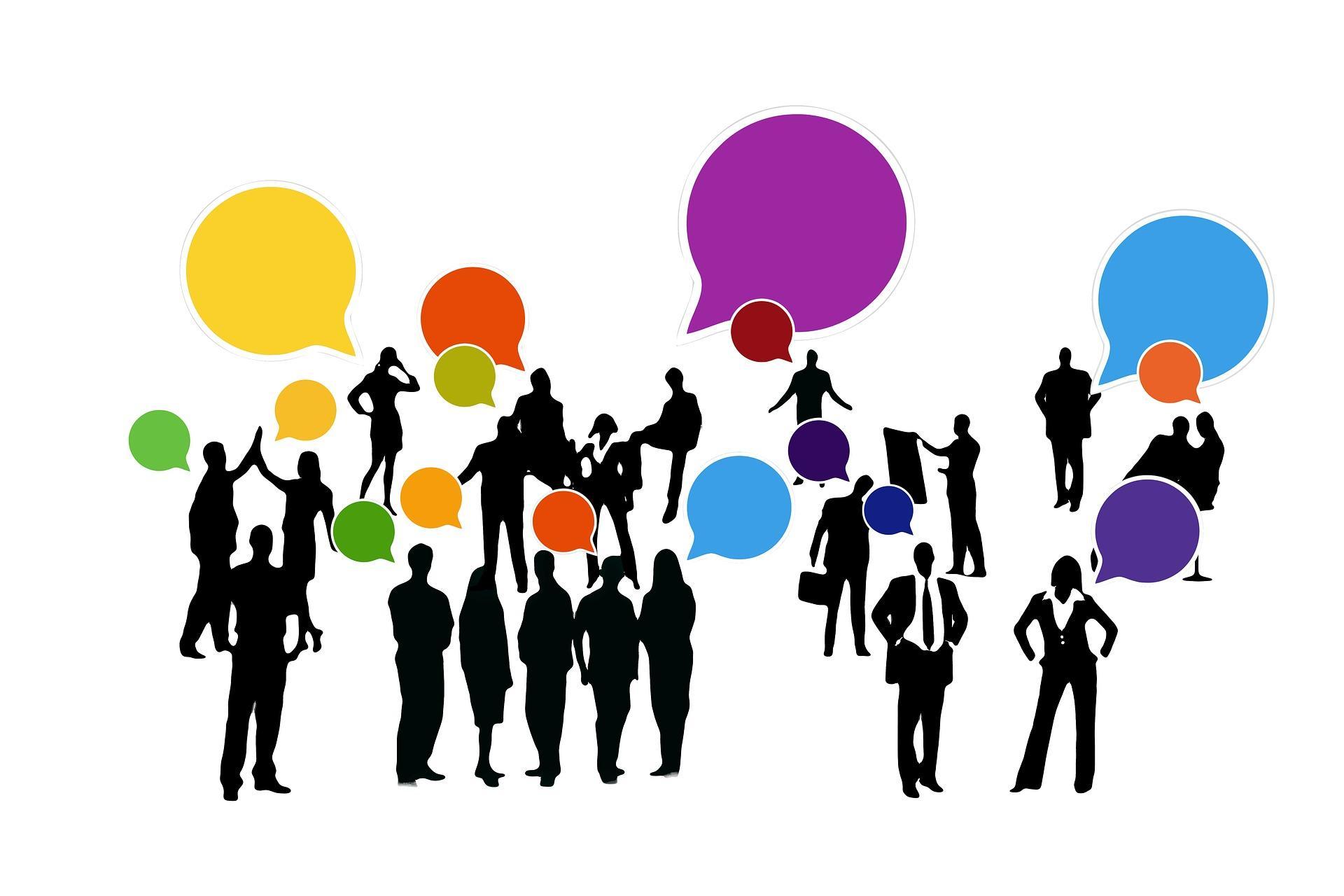DVW Jobbörse an der HafenCity Universität (Foto: pixabay)