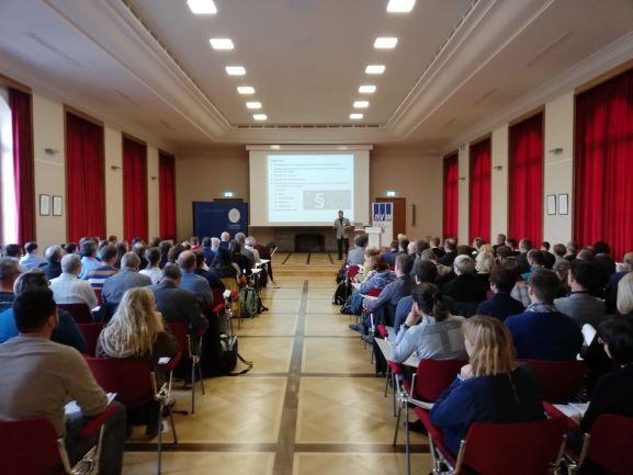181. DVW Seminar (Bild: © Martin Schumann)