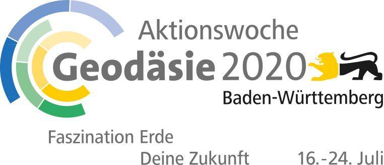 Aktionswoche Geodäsie 2020 (Bild: © Aktionswoche Geodäsie)