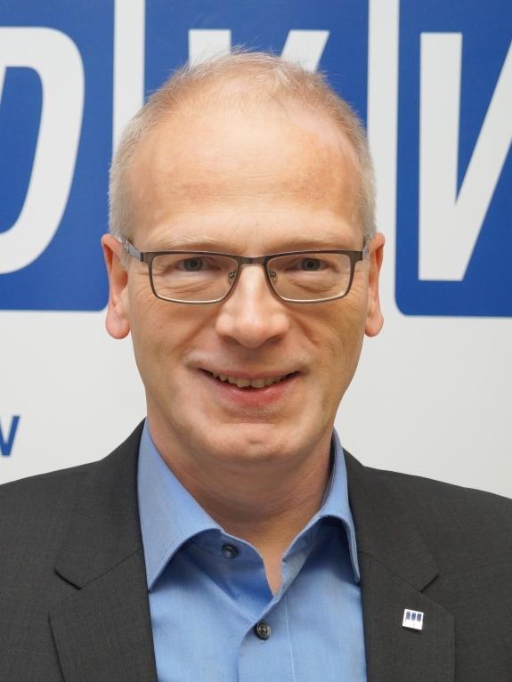 Prof. Dr.-Ing. Hardy Lehmkühler