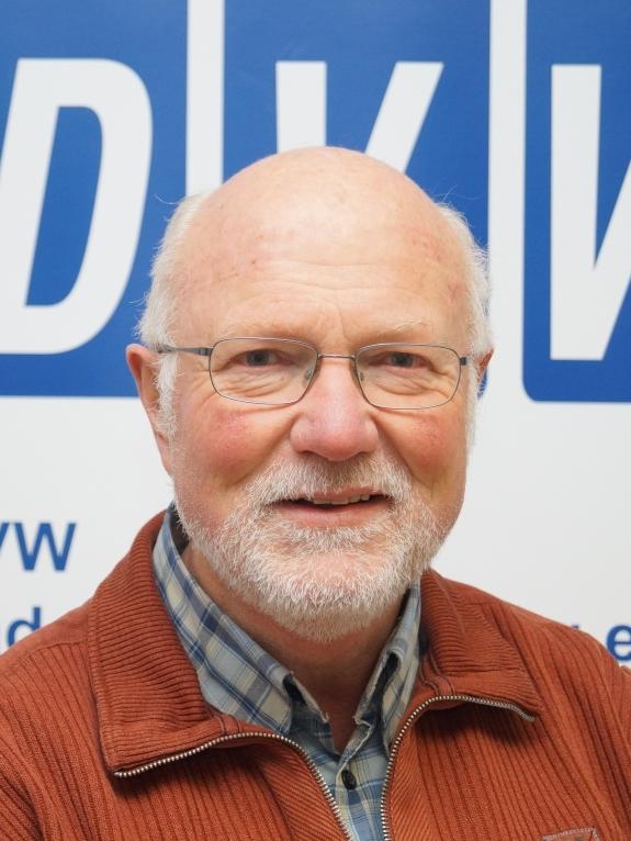 Dipl.-Ing. Jürgen Jauch