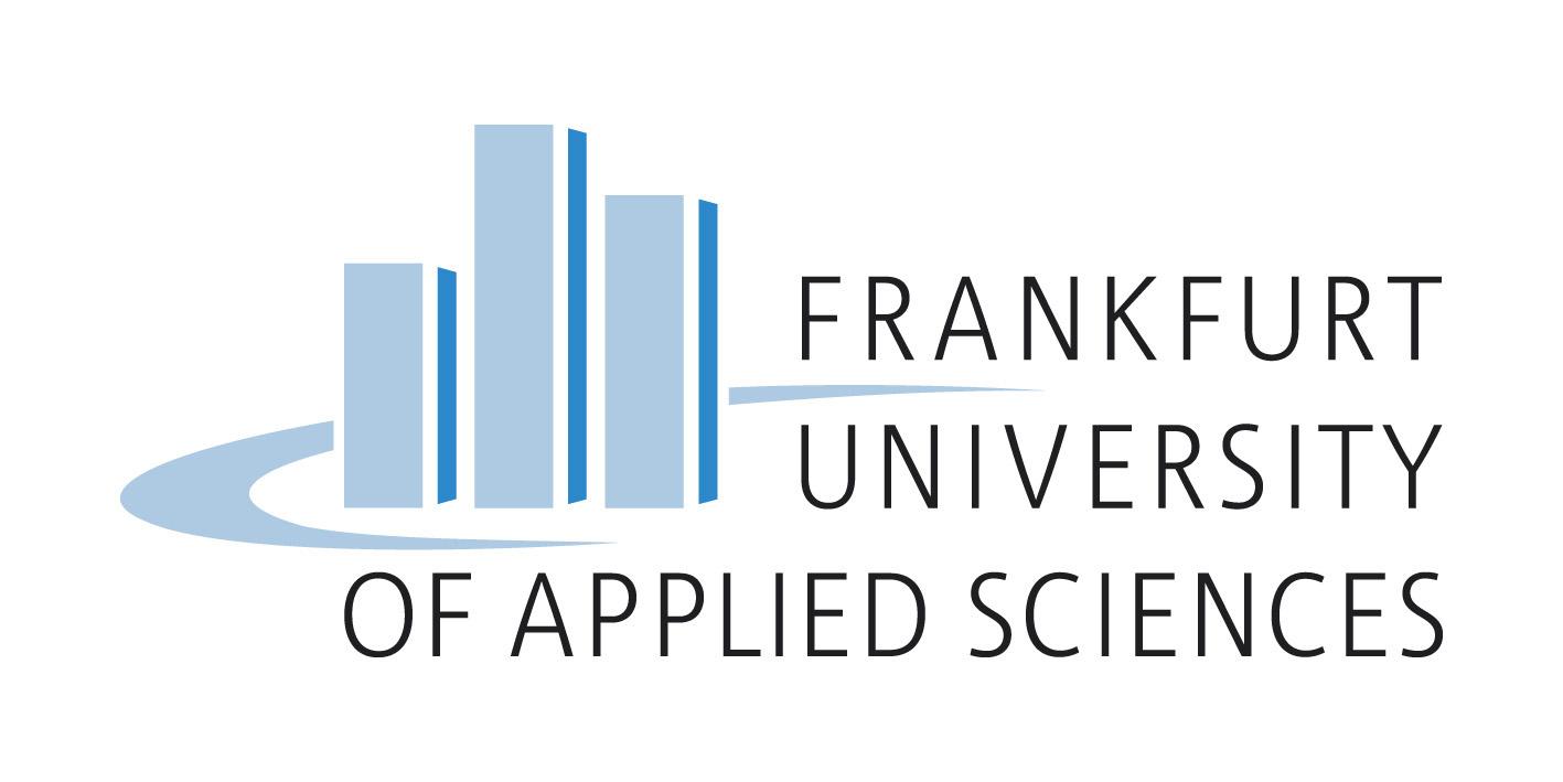 Logo der FRA-UAS