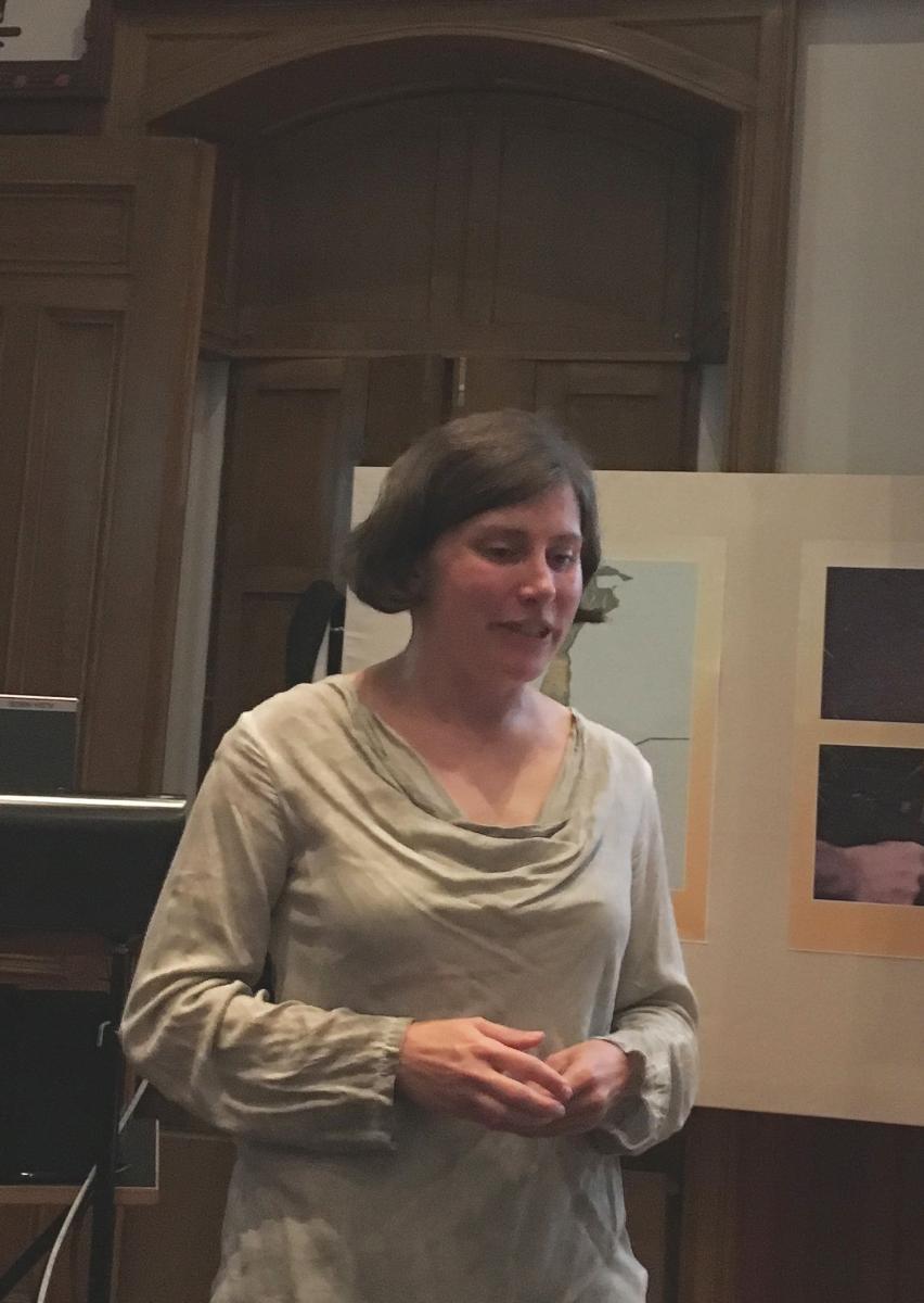Anja Buhlke