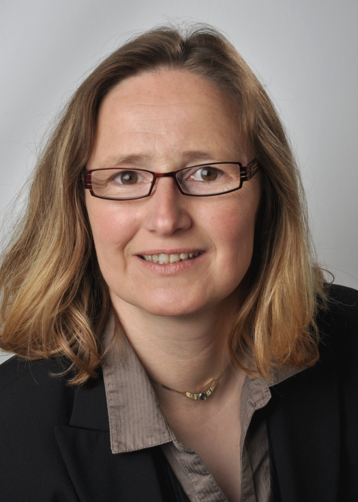 Nicole Ruhe
