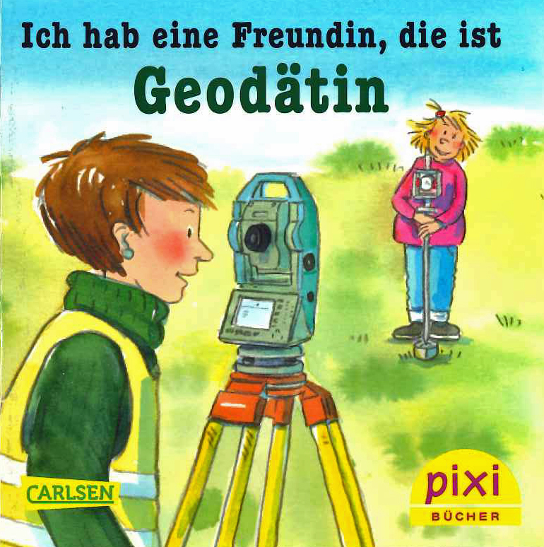 Cover Pixi-Buch
