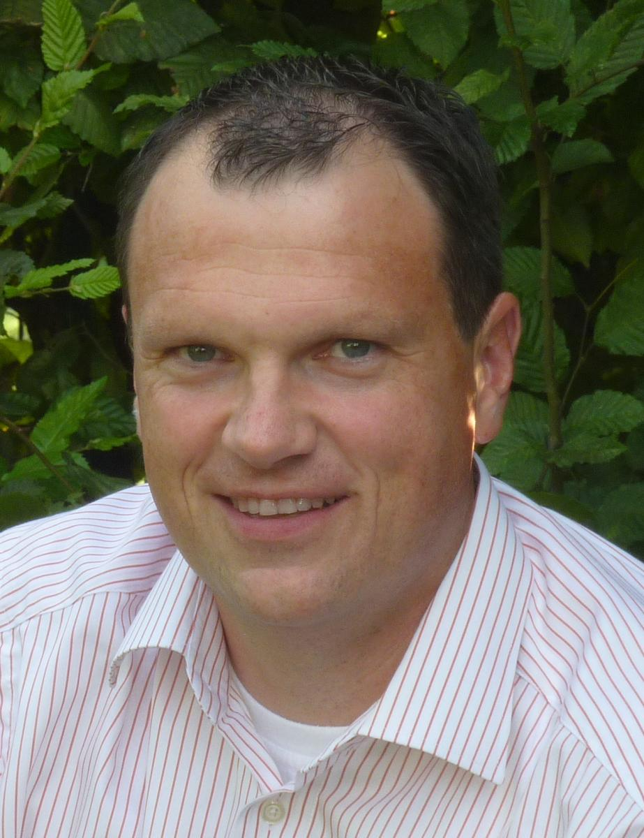 Andreas Wizesarsky - Vorsitzender DVW NRW e.V.