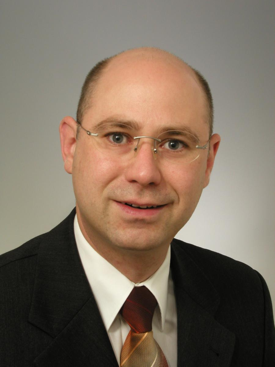 Matthias Aberle - Schriftführer DVW NRW e.V.