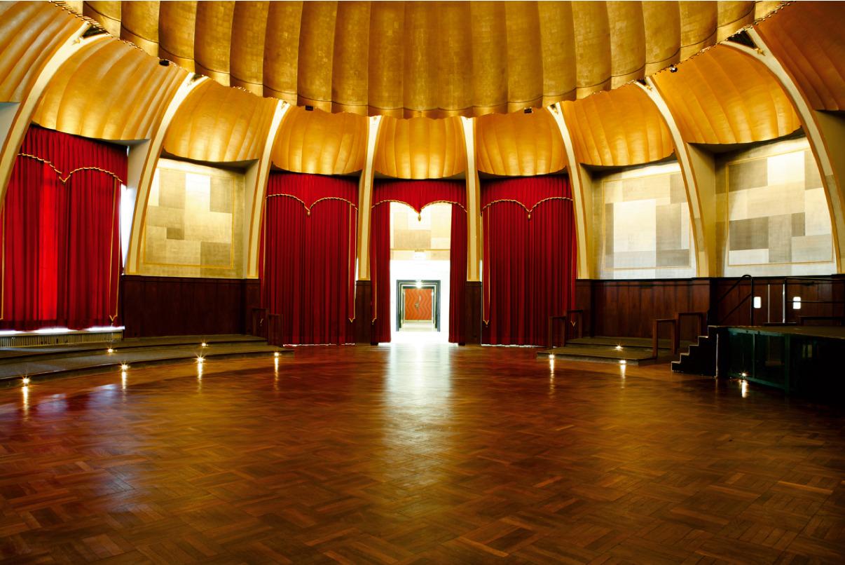 Rheingoldsaal