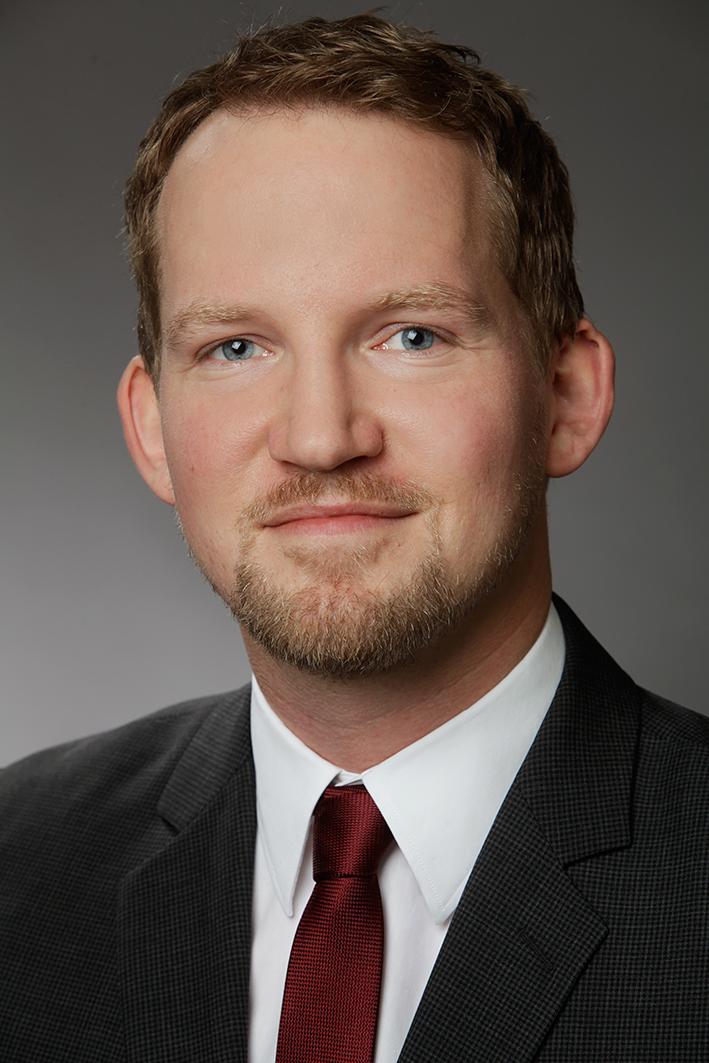 Thomas Drees - stellv. Vorsitzender DVW NRW e.V.