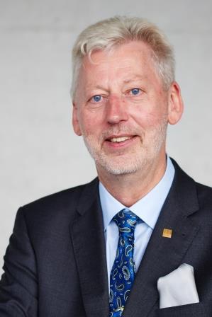 Trauer um Prof. Dr.-Ing. Karl-Friedrich Thöne