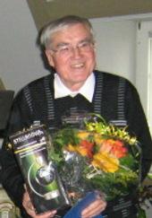 Ehrenmitglied Martin Langenhahn