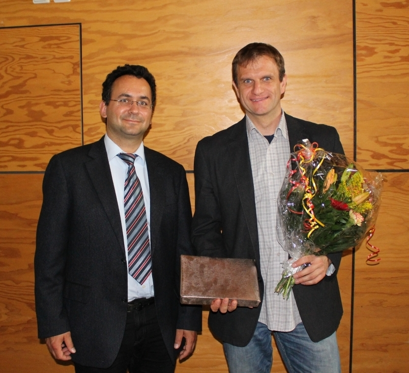 Harbert Buchpreis