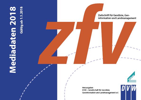 zfv Mediadaten 2018